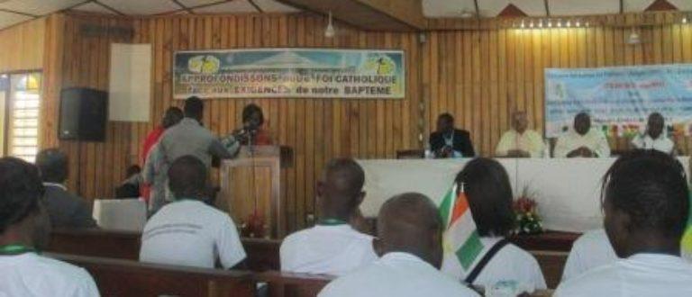 Article : Les jeunes leaders chrétiens en conclave pour trouver des solutions à la corruption en Afrique