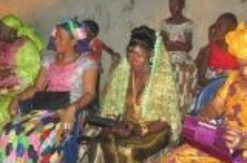 Article : Jeudi à Abidjan : mariage, cascades et arrosage
