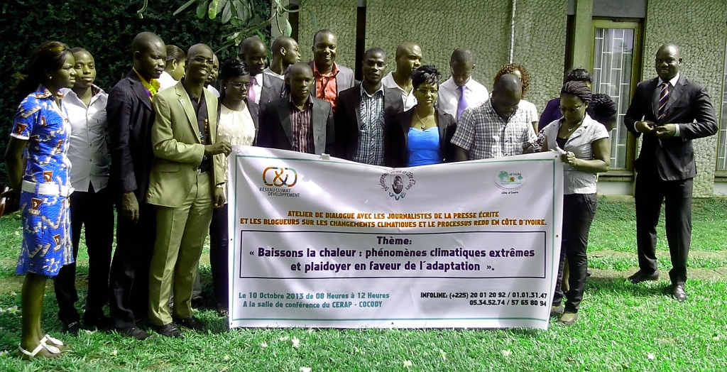 Les participants (Ph.Badra)