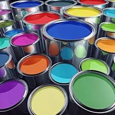 Pots de peintures à huile (Ph.Google)