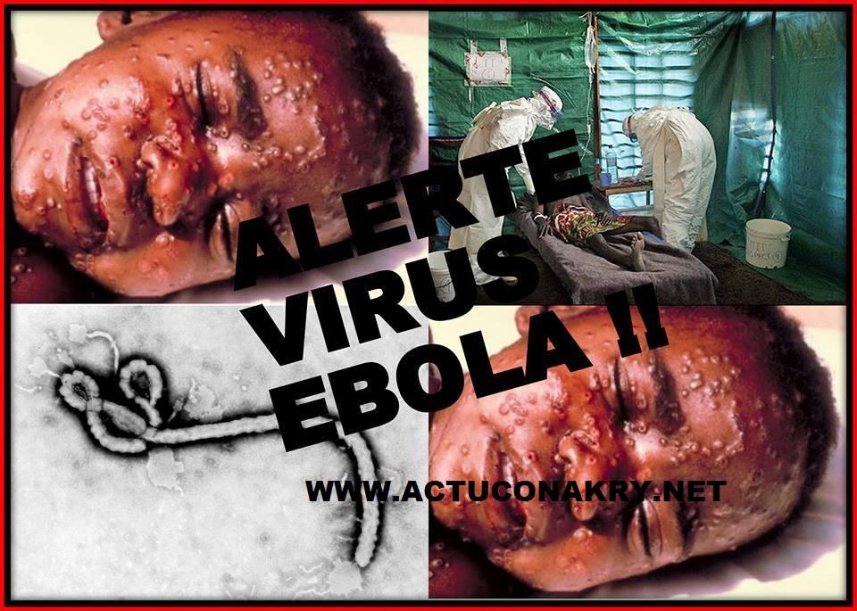 Alerte Ebola  Ph.Google