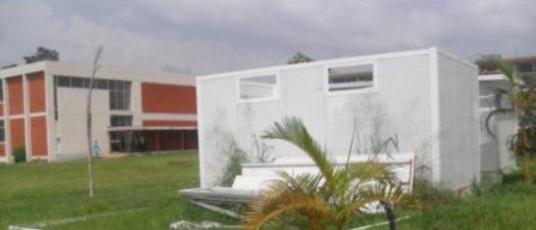 Article : Chinoiseries dans l'Université Bling-Bling(9e partie) : les toilettes émergentes, ces dames blanches aux joints fragiles