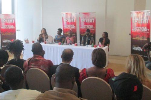 Article : «L'Afrique a un incroyable talent», une nouvelle émission de télévision vise l'Afrique francophone