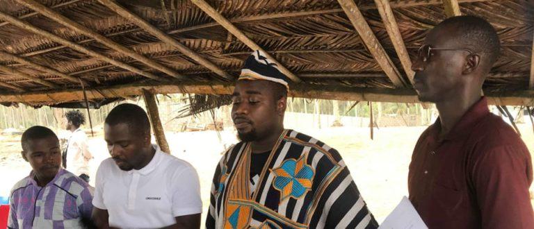 Article : Les blogueurs ivoiriens élisent de nouveaux leaders