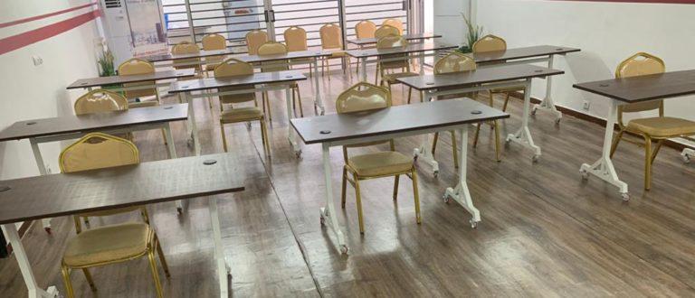 Article : Coronavirus/Télétravail : Un cabinet de formation veut apporter son appui au gouvernement ivoirien