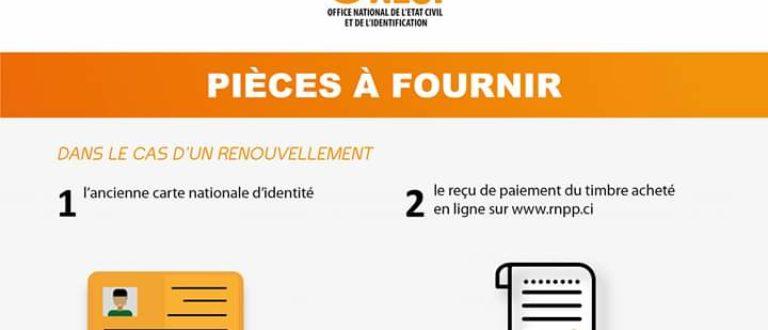 Article : MILLE RAISONS DE S'ENRÔLER POUR LA CNI